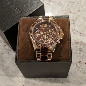 NIB Michael Kors Watch
